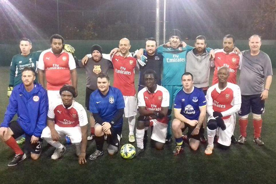 Arsenal in the Community