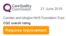 Our CQC Rating