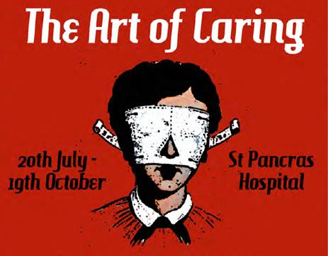 The Art of Caring 2017