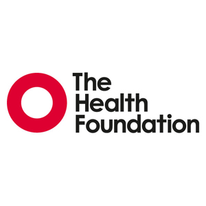The Health Foundation online